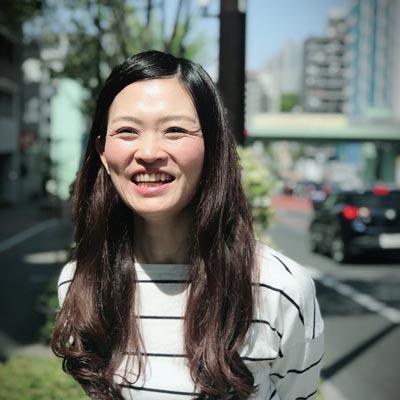 関口 綾子 Ayako Sekiguchi