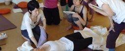 ワークショップ「実践!体調回復をサポートするヨガと呼吸」