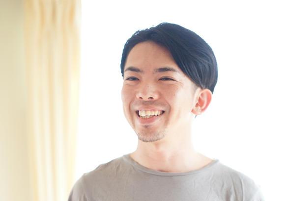 松村憲へのスタッフインタビュー