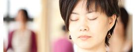 ワークショップ「クリパルと瞑想入門」 <small>心の働きを知り、やすらぎを得る</small>