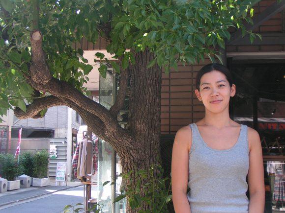 樋口美恵さん メイン画像