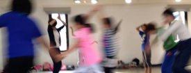 ワークショップ「カラダと遊び・カラダに学ぶ」<small>〜愛をもって対話する身体コミュニケーション〜</small>
