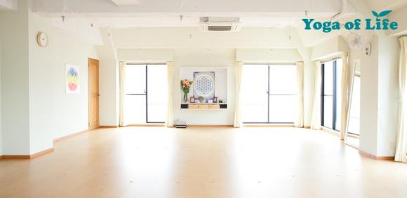 Tokyo Host Studio, Yoga of Life